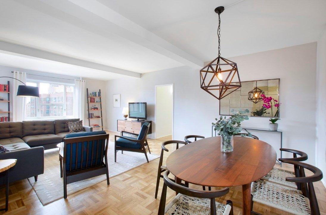Stuy Town 2 Bedroom Floor Plan: Large 1 Bedroom Apartment In Peter Cooper Village